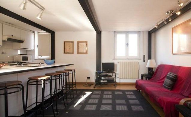 Wonderful Coro 05   2 Bedroom Apartment Rome