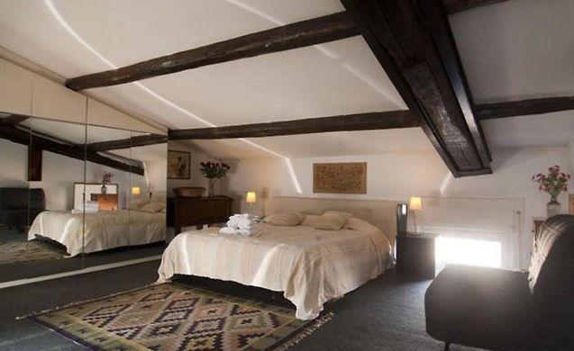 Coro 05   2 Bedroom Apartment Rome